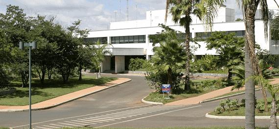 Embaixada Americana em Brasília