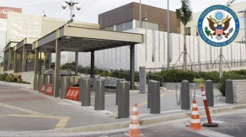 Consulado dos Estados Unidos em Porto Alegre