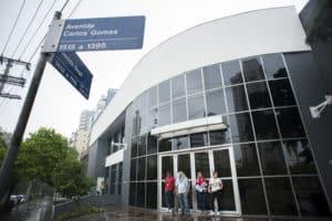 CASV em Porto Alegre