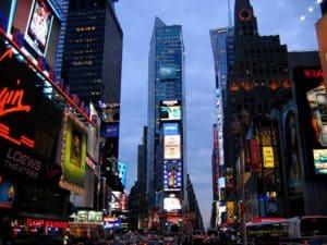 Turismo em Nova York