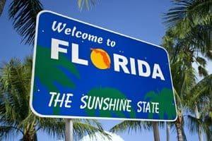 Flórida bateu recorde de turistas