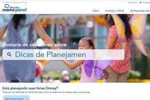 Disney busca brasileiros para ajudar visitantes em fórum online