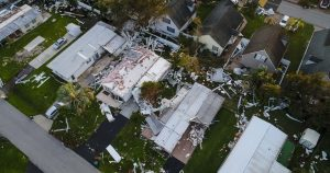 Trump agradece socorristas na Flórida por reação rápida ao furacão Irma