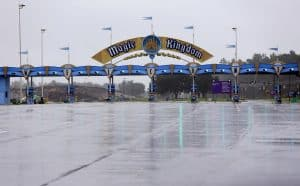 Parques da Disney e Universal reabrem após furacão Irma