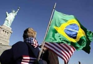 brasileiros nos EUA
