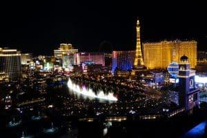 Show em Las Vegas