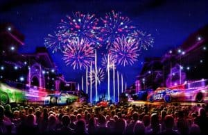 Walt Disney World Resort em 2018, Novas Atrações