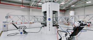 Treinamento de astronauta em orlando
