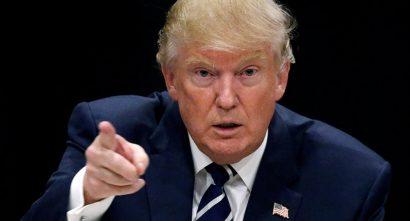 Trump pretende negar nacionalidade