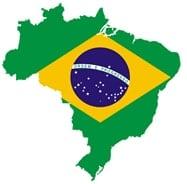 atendemos todo o brasil visto americano