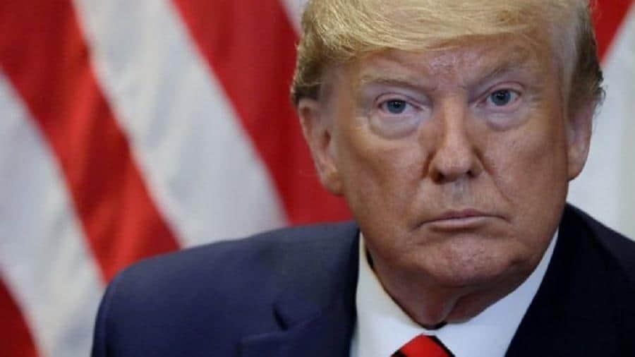 Trump exigirá que imigrantes tenham plano de saúde