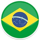 bandeira brasil renovacao visto americano