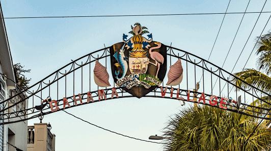 O que fazer Key West