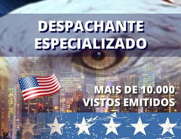 despachante especializado em visto americano mobile