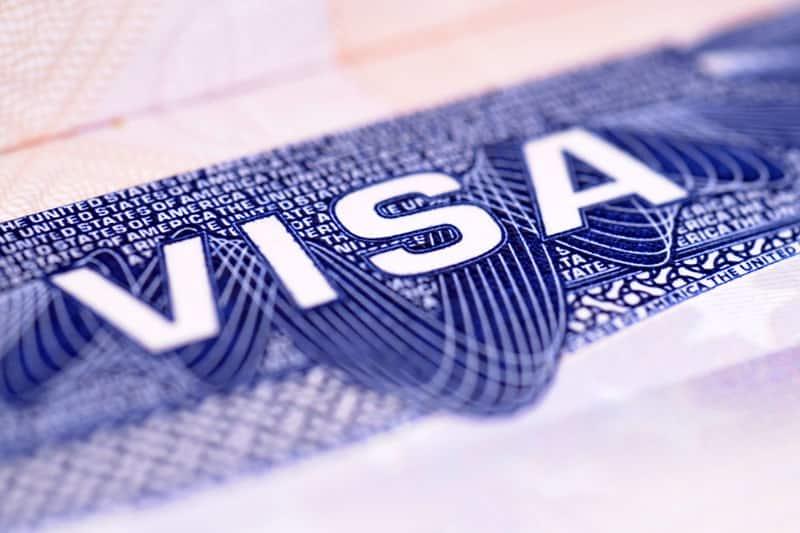 valor do visto americano 2021