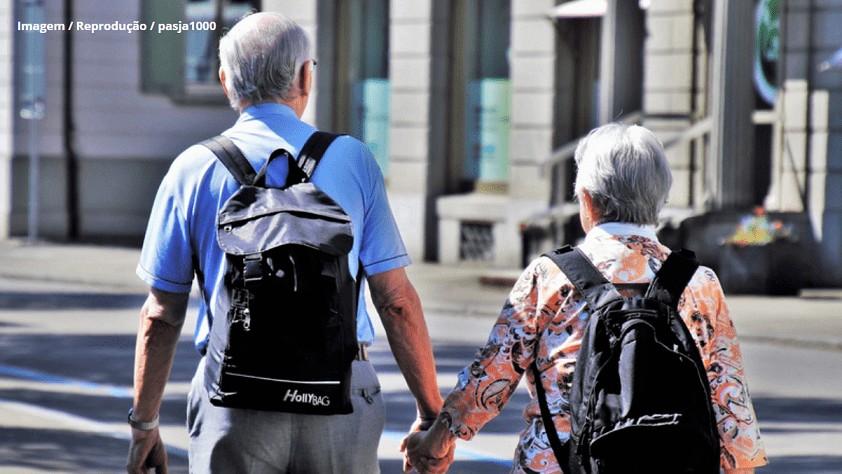 visto americano para idosos