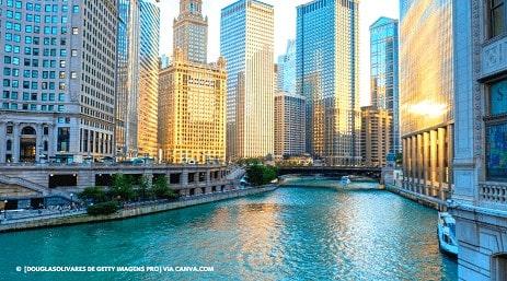Chicago USA turismo