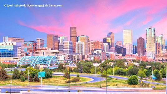 O que fazer em Denver
