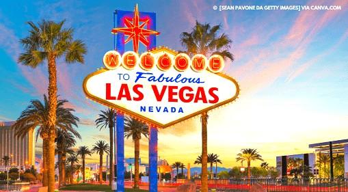 Qual é a cidade mais visitada dos Estados Unidos