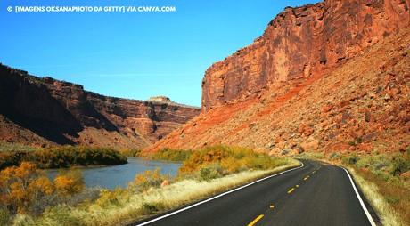 Great River Road nos EUA