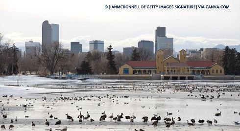 Denver no Colorado